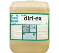 Pramol Chemie DIRT-EX - Удаляет трудно поддающиеся очистке загрязнения всех видов