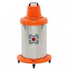 Промышленный пылесос Dustin Tank WDRL180M (80 литров)