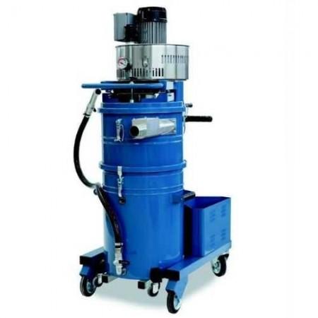 Промышленный пылесос Dustin Tank DWSM 22100M OIL (100 литров)