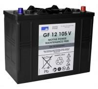 Аккумулятор Sonnenschein GF 12 105V