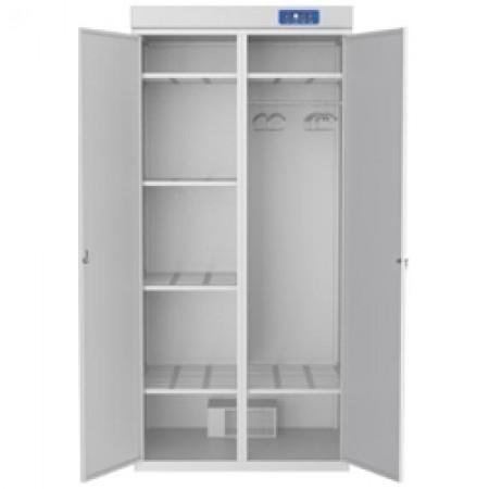 Сушильный шкаф Рубин ЛШС - 02