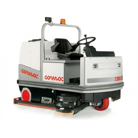 Поломоечная машина COMAC C130 BS