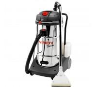 Экстракторная машина Lavor PRO Windy IE Foam (с пеногенератором)
