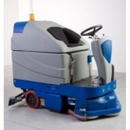 Поломоечная машина Fiorentini Terminator 1000 R