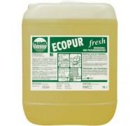 Pramol Chemie ECOPUR FRESH - экономичное концентрированное средство для чистки любых моющихся поверхностей