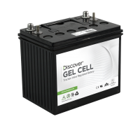 Аккумулятор Discover EV512G-063