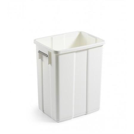 TTS  Контейнер для мусора с ручками 25 л