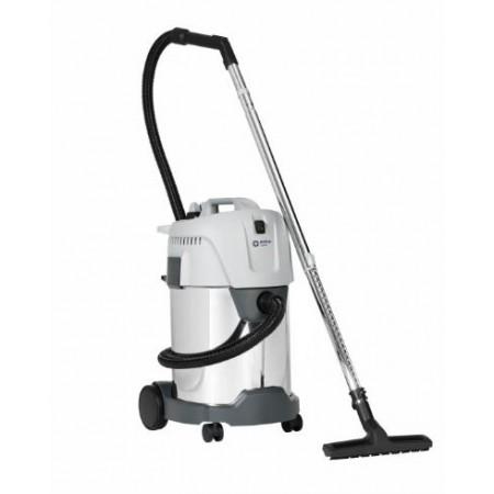 Пылесос для влажной и сухой уборки  Nilfisk VL200 30 PC INOX