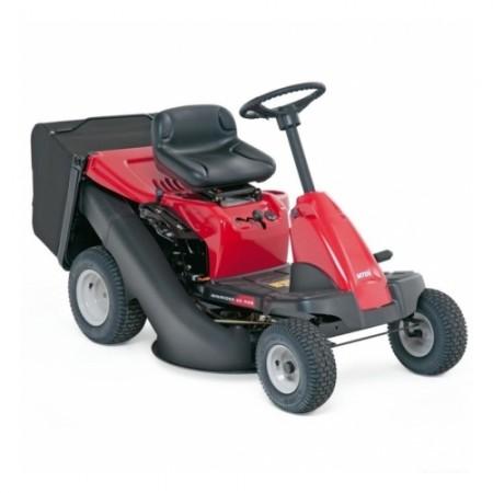 Садовый трактор  MTD MINIRIDER 60 RDHE