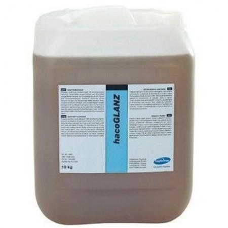 Hagleitner HacoGLANZ - нейтральное средство с низким пенообразованием для машинной и ручной уборки