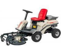 Садовый трактор  Cramer TOURNO pick-up без деки