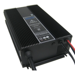 Зарядное устройство  S.P.E. Elettronica Industriale CBHD2 12-20