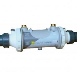 Теплообменник  Zodiac PSA Heat Line 20 кВт