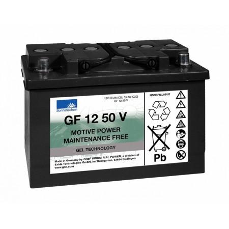 Аккумулятор Sonnenschein GF 12 050 V