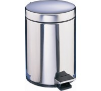 TTS  Ведро для мусора Dot, 3 л