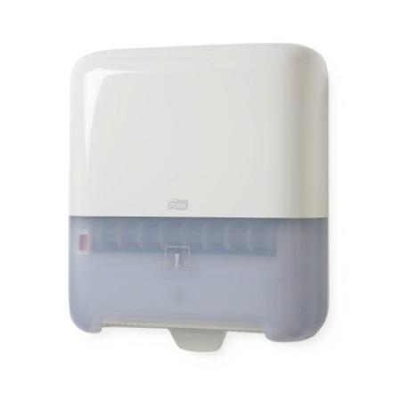 Tork Tork Matic диспенсер для рулонных полотенец белый 551000