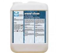 Pramol Chemie WOOD-CLEAN - чистящее средство для повседневной чистки лакированного паркета