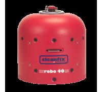 Поломоечная машина аккумуляторная  Cleanfix ROBO 40 S