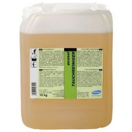 Hagleitner EcosolTAUCHREINIGER - жидкое средство для ручной мойки и замачивания посуды