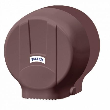 Palex Стандартный диспенсер для туалетной бумаги Jumbo Деревянный