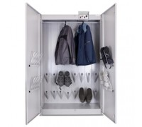 Сушильный шкаф Рубин РШС - 8 - 120