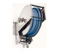 """Барабан окрашенный для рукава длинной 40 м 3/8""""  Ramex S.r.L."""