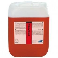 Hagleitner UROPHEN - кислотное средство для периодической очистки