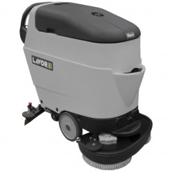 Поломоечная машина аккумуляторная Lavor PRO Next Evo 55 BT