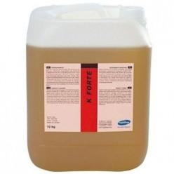 Hagleitner K FORTE - сильнокислотное средство для уборки в санитарной зоне
