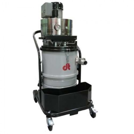 Промышленный пылесос Dustin Tank DWSL 2250M (50 литров)