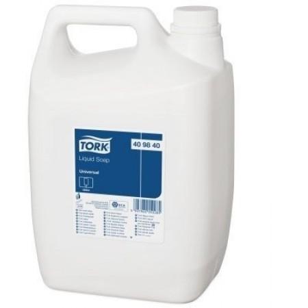 Tork Жидкое мыло Tork канистра 5 литров 409840