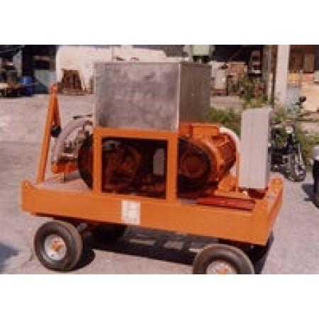 PTC Аппарат высокого давления PTC-2 / K45