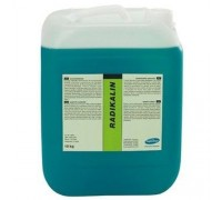 Hagleitner RADIKALIN - средство для удаления масложировых загрязнений