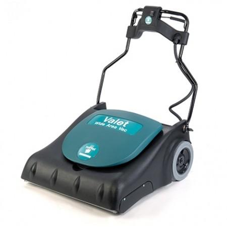 Пылесос для сухой уборки Truvox International VALET WIDE AREA VAC