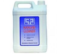Granwax ALKALINE CLEANER - очиститель пола щелочной