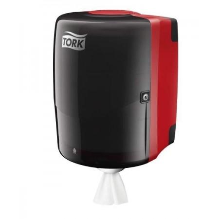 Tork Диспенсер Tork Макси c центральной вытяжкой (W2) 653008