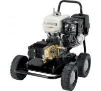 Аппарат высокого давления  Lavor PRO THERMIC 11 HF (с японским двигателем Honda, с дополнительной защитной рамой)