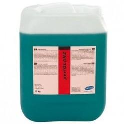 Hagleitner PerlGLANZ - мягкое кислотное средство, предотвращает появление грибка