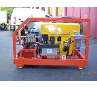 PTC Аппараты высокого давления  PTC-1 / HF