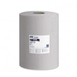 Tork Нетканый протирочный материал для удаления масла и жира в комби-рулоне (W1/W2/W3)