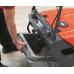 Подметальная машина  Hako Sweepmaster B650