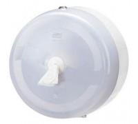 Tork Диспенсер для туалетной бумаги Tork SmartOne полупрозрачный белый 472022