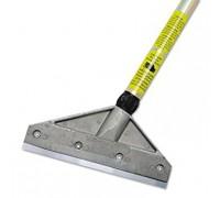 Unger Скребок с телескопической ручкой для очистки пола, стен HDSC0