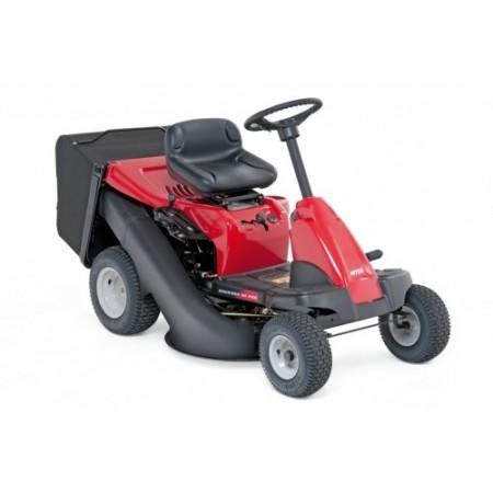 Садовый трактор  MTD MINIRIDER 60 RDE