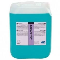 Hagleitner GlasEFFEKT - экономичное средство для стекла, удаляет жирные и масляные загрязнения