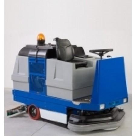 Поломоечная машина Fiorentini ICM 60TD
