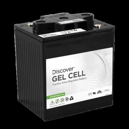 Аккумулятор Discover EV506G-180