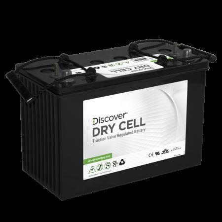 Аккумулятор Discover EV31A-A