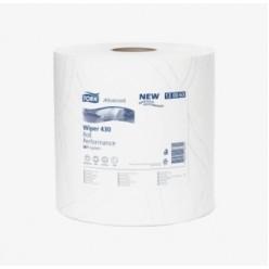 Tork Протирочная бумага повышенной прочности (W1)