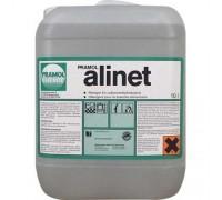Pramol Chemie ALINET - щелочной очиститель для удаления жиров и белков